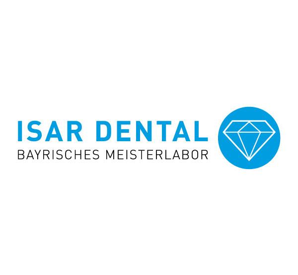 ISAR DENTAL zahntechnisches Labor GmbH Logo
