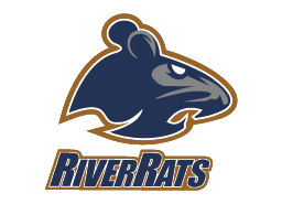 Logo der River Rats Geretsried