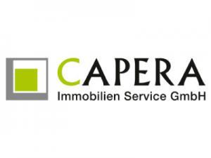 CAPERA Immobilien Logo