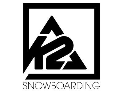 K2 Snowboarding Logo