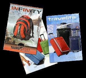 Produktkataloge travelite